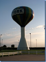 8400 Water Tower York NE