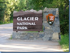9425 Glacier National Park MT