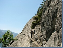 2556 Moro Rock Sequoia National Park CA