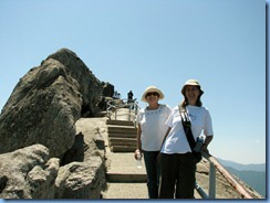 2566 Moro Rock Sequoia National Park CA