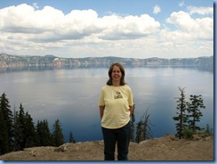 1340 Rim Road Crater Lake National Park OR