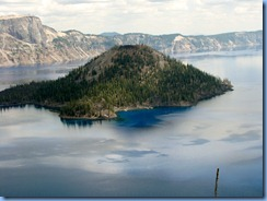 1353 Wizard Island Rim Road Crater Lake National Park OR