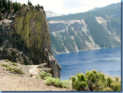 1402 Rim Road Crater Lake National Park OR