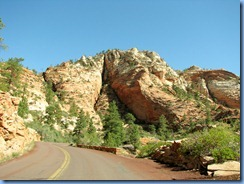 3731 Zion National Park Scenic Byway UT
