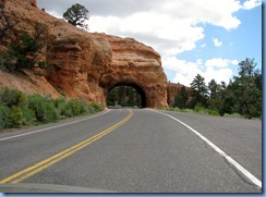 4143 Twin Tunnels A Journey Through Time Scenic Byway UT
