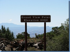 5123 Grand View Point Canyonlands National Park UT