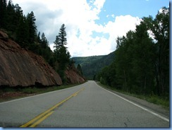 5982 CO-145 San Juan Skyway Scenic Byway CO