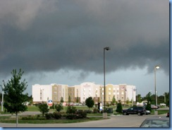 6780 storm Microtel Suites Springfield IL