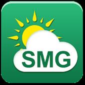 澳門氣象局SMG