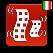 Terremoti Italia ed alert