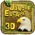 Jungle Bird Fly Escape Venture icon