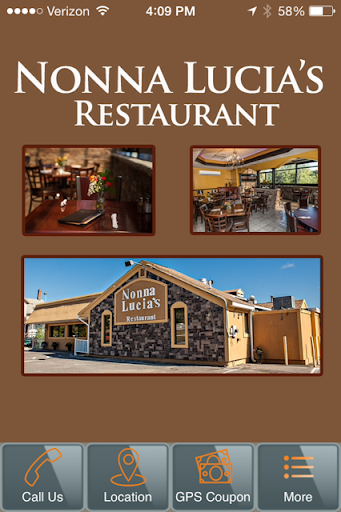 Nonna Lucia's Restaurant