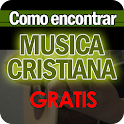Encontrar Música Cristiana icon