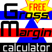 Gross Margin Calculator - Free