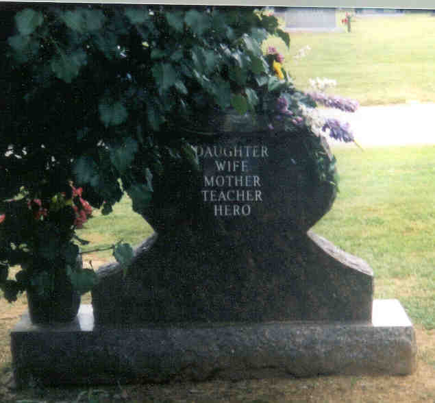 Two Victims Of The Illinois Shooting Attended A School: SURVIVORS & VICTIMS OF THE MARCH 1998 WEST SIDE MIDDLE