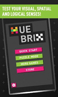 HUEBRIX- screenshot thumbnail