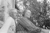 Morfar & mormor