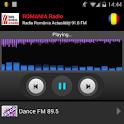 RADIO ROMANIA