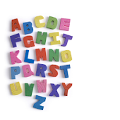 Preschool Alphabet Learning