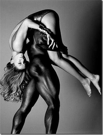 White Women Black Sex 77