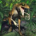 Dinosaurs Puzzles logo