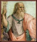 Rafael. Platón