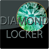Go Locker Diamond Theme