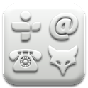 Eve GO Launcher Ex Theme icon
