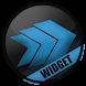eXTreme skin for widg PowerAmp