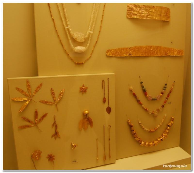 Museu Arqueologico de Heraklion