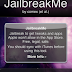 Jailbreak iPod Touch 4G iOS 4.1 : JailbreakMe Situation of 2010 4th Generation iTouch