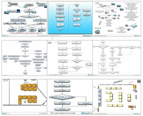 Online diagramming Application To Create Professional Diagrams And Flowcharts