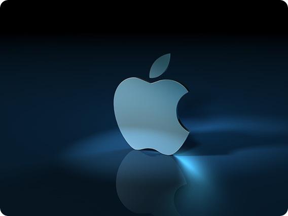 Apple iPod/iPhone - Wallpaper