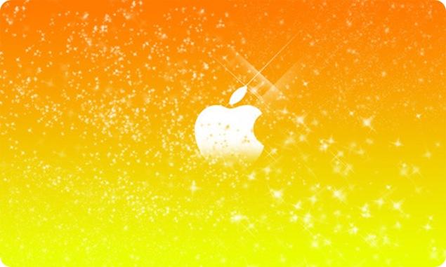 Apple-Wallpaper