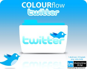 Colourflow___Twitter_icon_by_tRiBaLmArKiNgS