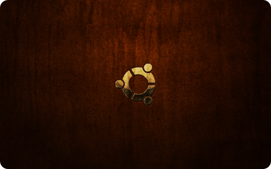 Ubuntu_Brown_leather_distress_by_monkeymagico