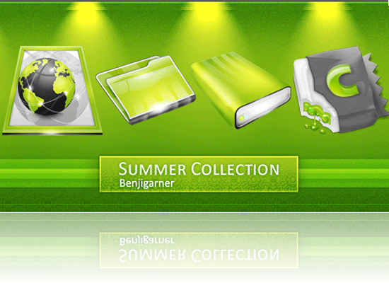 Summer-Collection