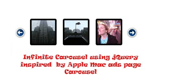 Infinite-Carousel-using-jQuery