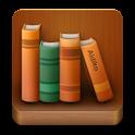 Aldiko Book Reader logo