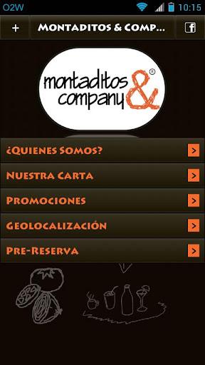 Montaditos Company