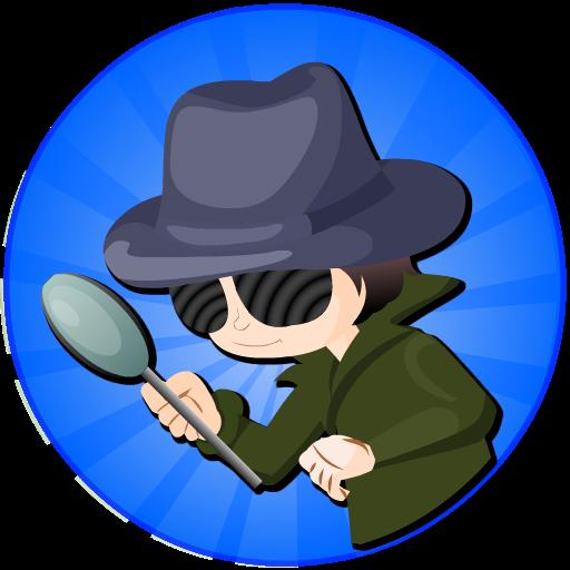 检测到该变化 解謎 LOGO-阿達玩APP