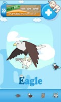Screenshot of Toddler English Step 2 EzNet