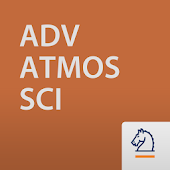 Advances Atmospheric Sciences