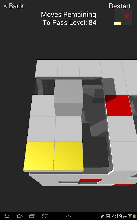 Cubit - screenshot