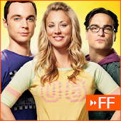 The Big Bang Theory FanFront