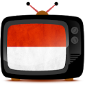 Live TV Indonesia icon