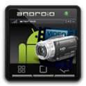 Screen Video Record *root* icon