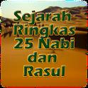 Sejarah Ringkas 25 Nabi, Rasul icon