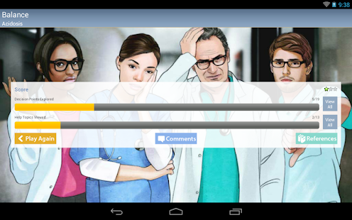Download Clinical Sense For PC Windows and Mac apk screenshot 19
