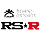 RSR Official App icon